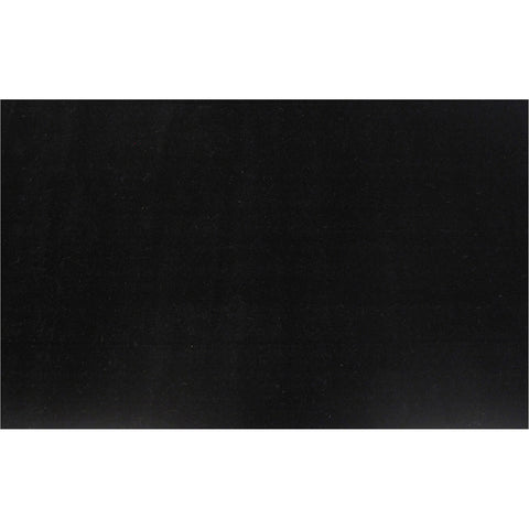 Fun Rugs LA Kids Collection Black Area Rug