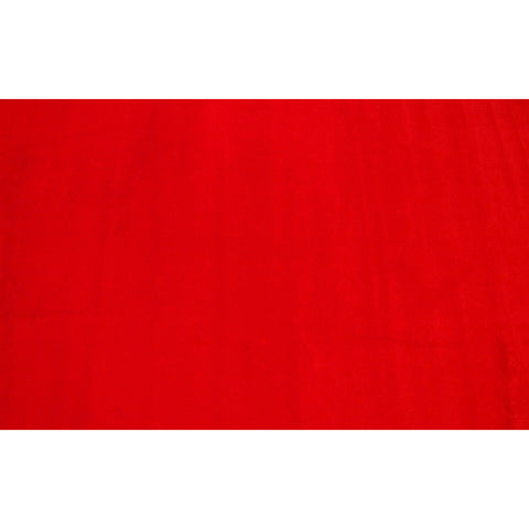 Fun Rugs LA Kids Collection Red Area Rug