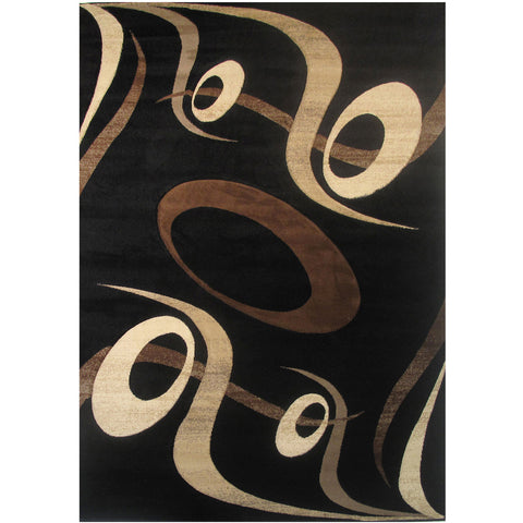 LA Rugs Princess Collection Area Rug