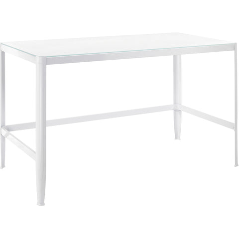 Pia Desk/Table, White