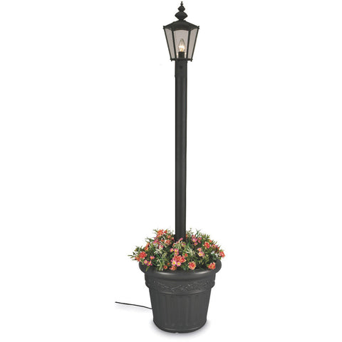 Cambridge Single Lantern Planter