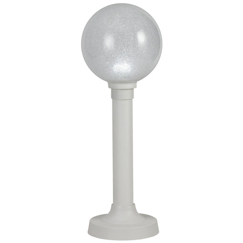 "34"" Portable Color Changing LED Outdoor Table Lamp"