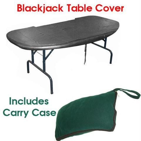 Cover for Blackjack Table