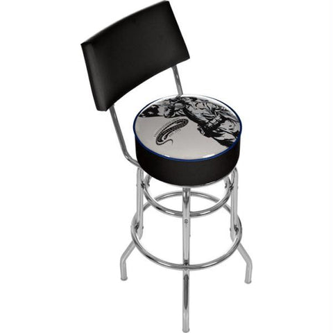 U.S Army The Horn Calls Padded Bar Stool
