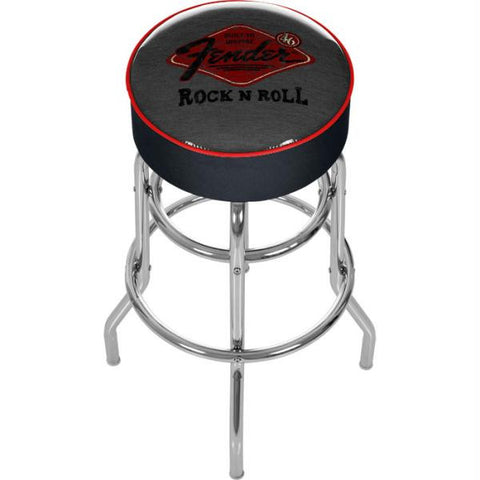 Fender  Rock N Roll Padded Bar Stool