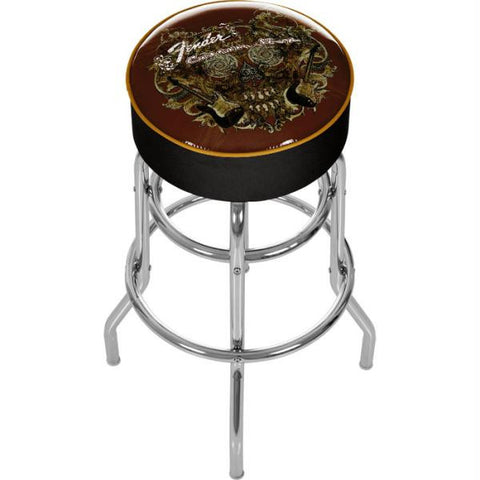 Fender Sea of Sorrow Padded Bar Stool