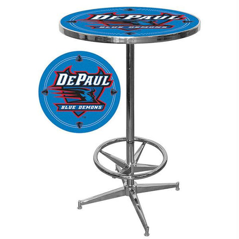 DePaul University Pub Table