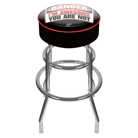 WWE The Miz Padded Bar Stool