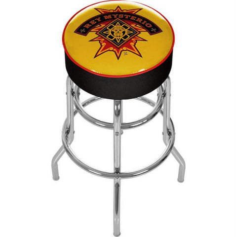 WWE Rey Mysterio Padded Bar Stool