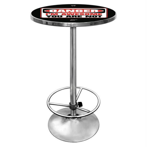 WWE The Miz Pub Table