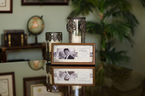 Wedding (Espanol) Photo Frame