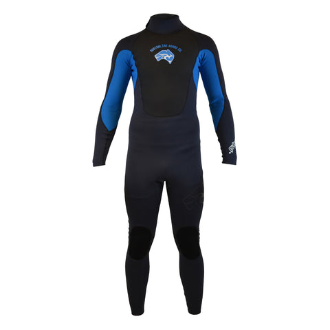 Pulse Mens 3/2mm Summer Full Length Wetsuit