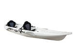 FUNKYTOWN FREEDOM SIT ON TOP KAYAK - DOUBLE