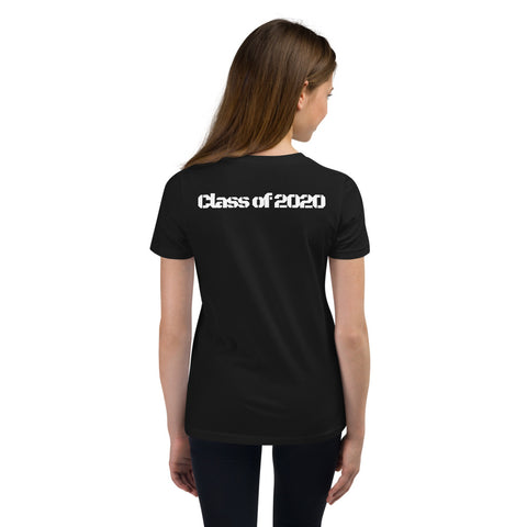 FUNKYTOWN 'Class of 2020' T-Shirt - GIRLS