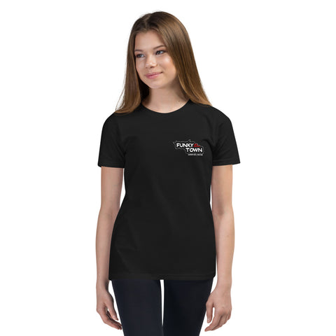 FUNKYTOWN 10 Years Anniversary Ltd. Edition T-Shirt - GIRLS