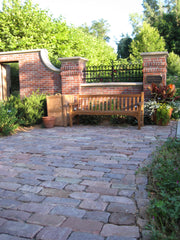 Cobblestone Pathways