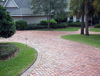 Driveways ~ Antique Street Brick