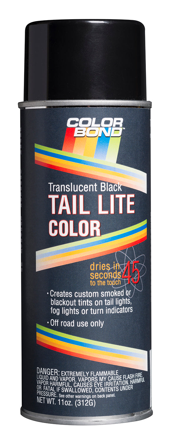ColorBond Tail Light Tint – Customize Your Tail Lights in 3 Easy Steps!