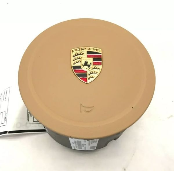 Porsche Upholstery Paint Looks OEM and Saves Dollars