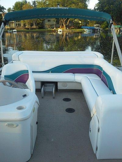 Get Ready for The Boating Season with ColorBond Boat Upholstery Paint