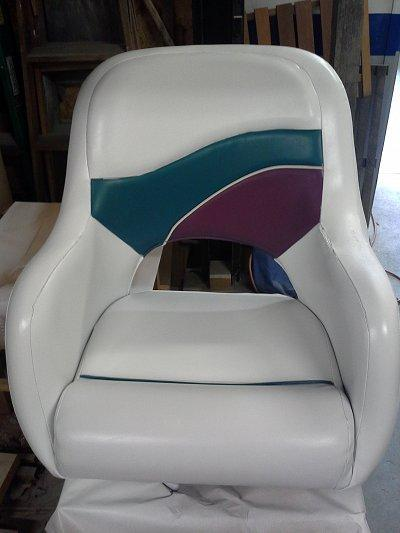 ColorBond Boat Upholstery Paint Saves Boat Owners Thousands of Dollars!