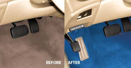 Car Carpet Paint Refresh Renew Auto Carpets Colorbond