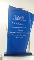 2014 ColorBond CLeo Award