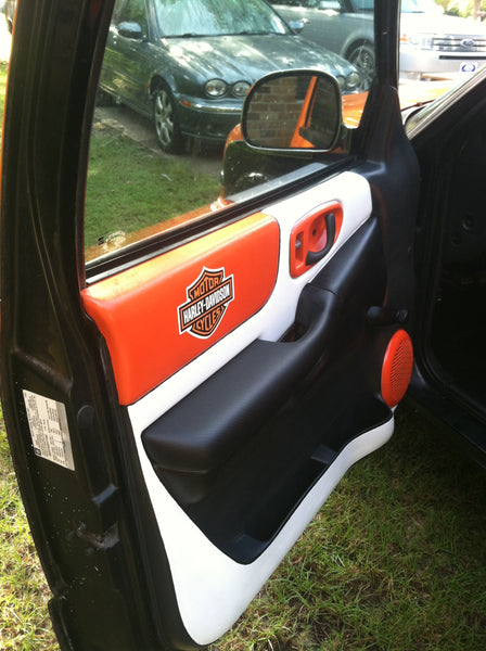 Truck Panel After