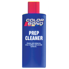 ColorBond's Prep Cleaner: Perfect for Cleaning Boat Upholstery