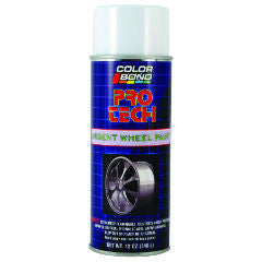 Pro Tech Argent Wheel Paint