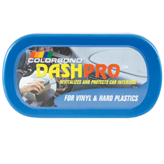 Dash Clear UV Protectant