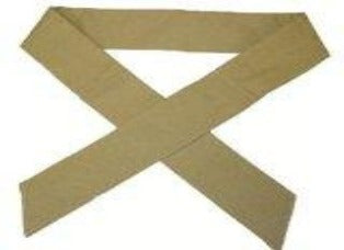 Hyperkewl Neck Band Khaki
