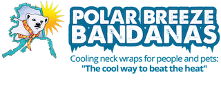 Polar Breeze Bandanas