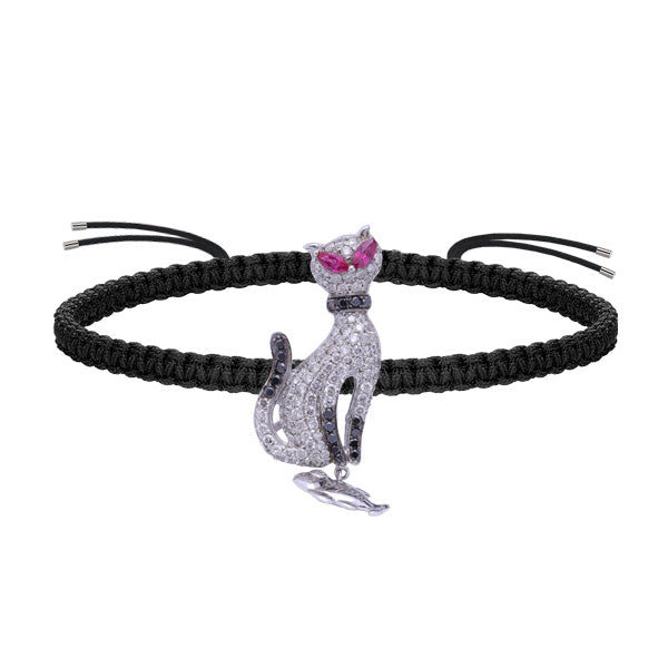 Aristo-cat Friendship Band