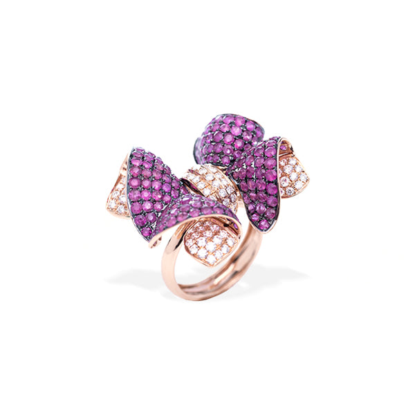 Baby Bow Ring