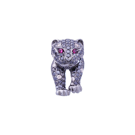 Black Panther Pendant