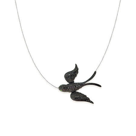 Farrer Myna Necklace