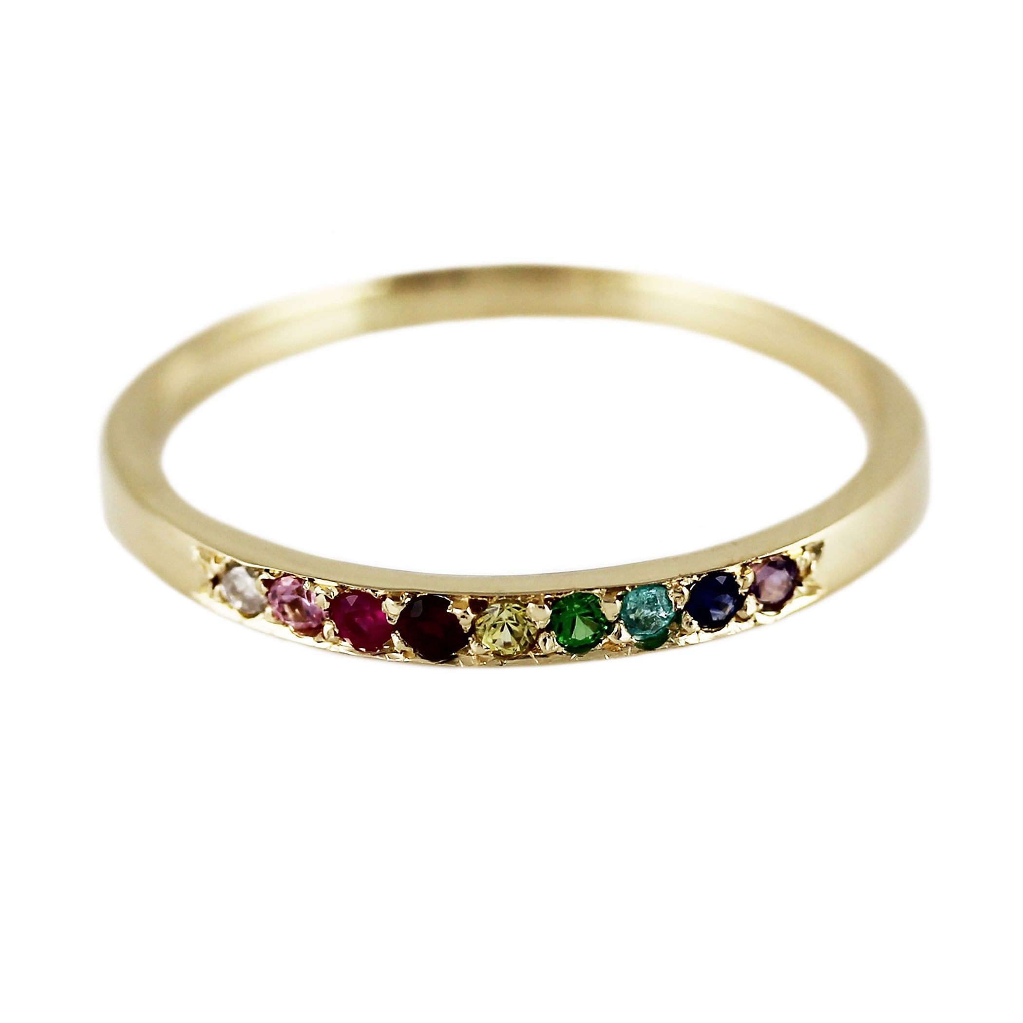 tsavorite birks ring cocktail dsc garnet ways rings engagement sz products