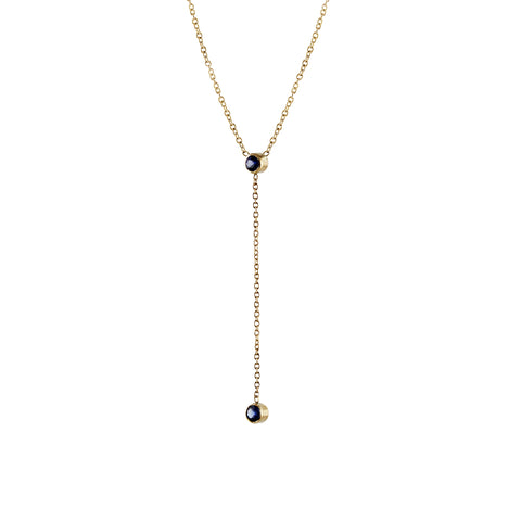 ATRIA NECKLACE