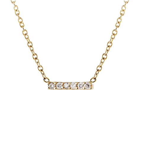 4 DIAMONDS CHOKER