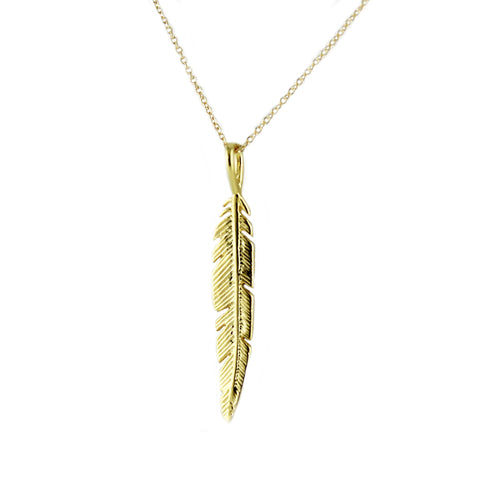 14K MAMA NECKLACE