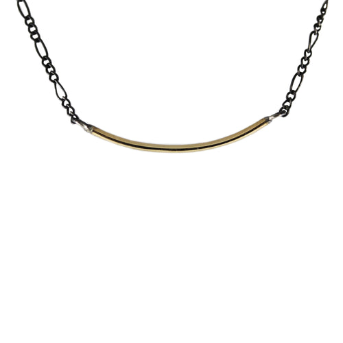 FONCE LINE NECKLACE