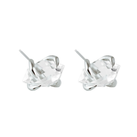 1.3MM DIAMOND STUDS