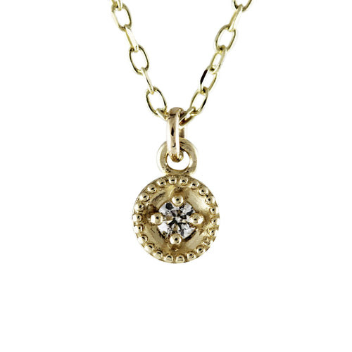 14K MARBELLA NECKLACE