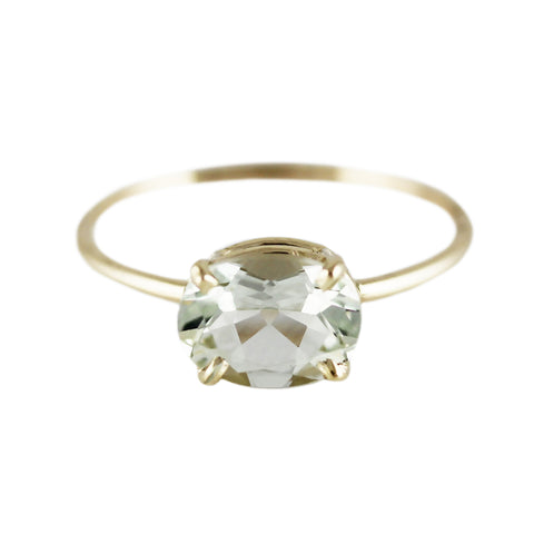 CHLOE DIAMOND RING
