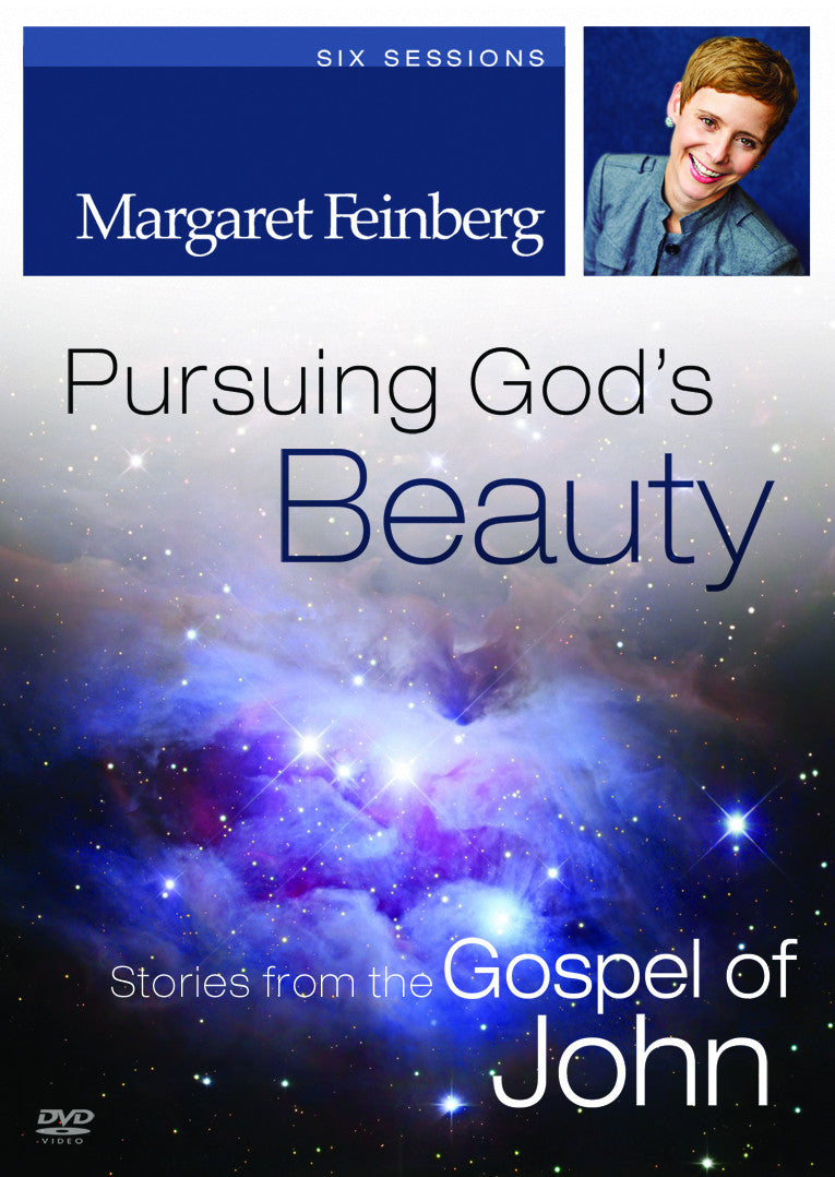 Pursuing God's Beauty: Stories from the Gospel of John Participant Guide