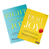Fight Back With Joy Book & Workbook Combination