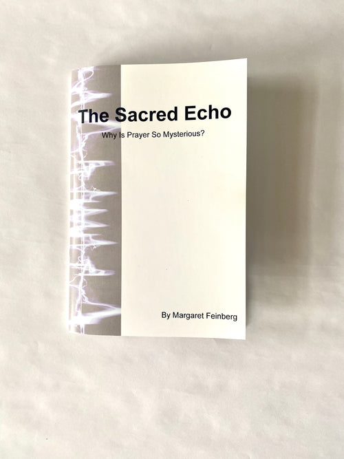 The Sacred Echo Workbook