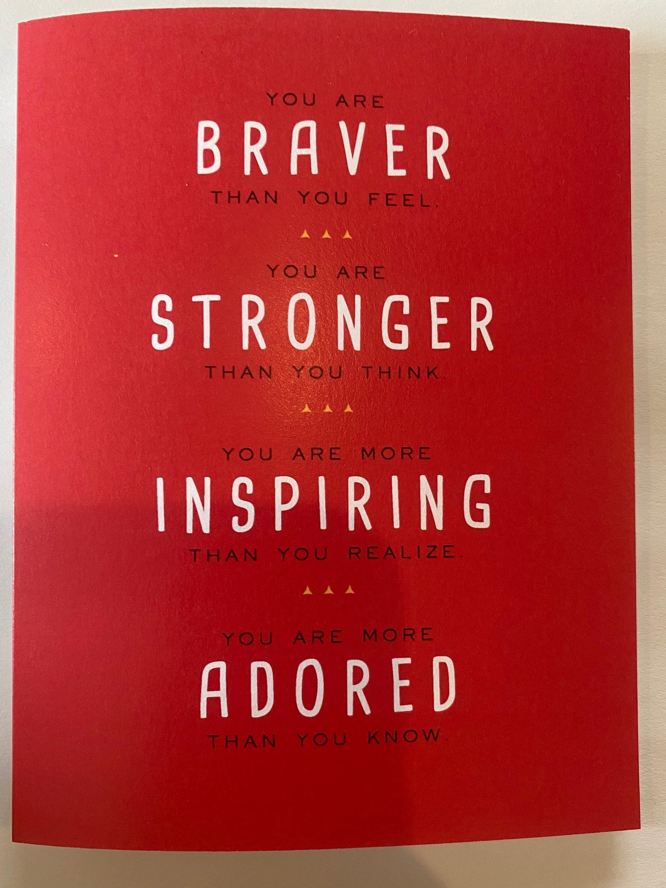 You Are Braver Than You Think