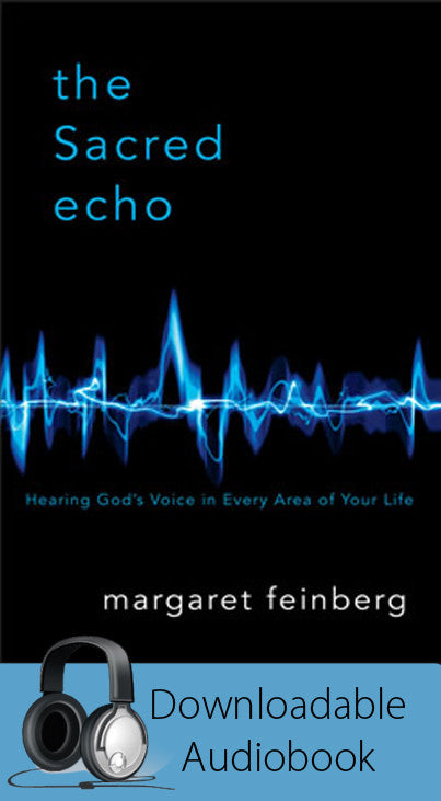 Sacred Echo Instant Audiobook Download